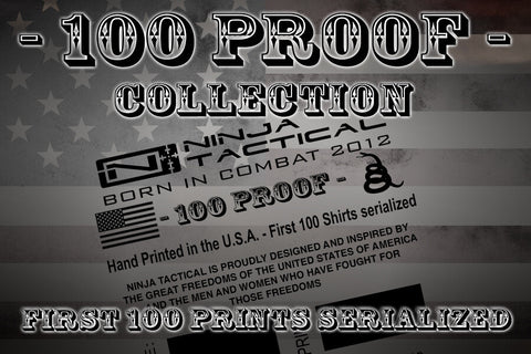 100 PROOF COLLECTION