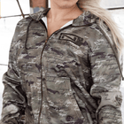 Ninja Tactical 2nd Amendment Camo Hoodie