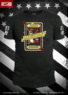 John Dodson Ninja Brand Inc. Magician Signature T-Shirt in Men's