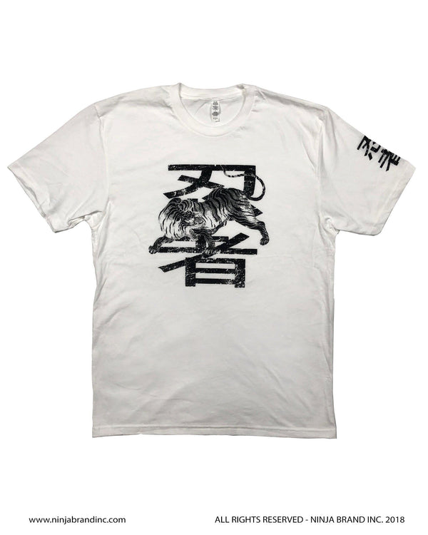 Men's Byakko T-Shirt
