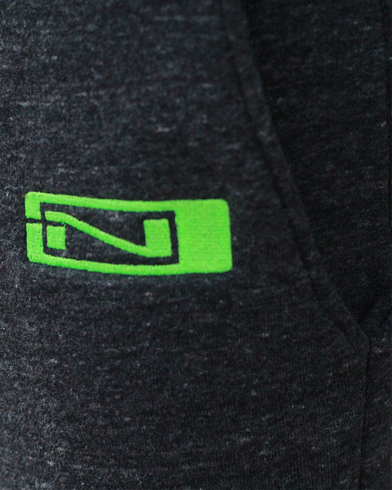ECO-Blend Fleece Sweatpant Logo View