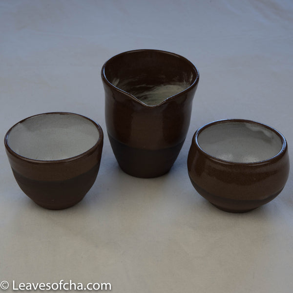 Mark Foster Handmade Tea Cups MFTC1