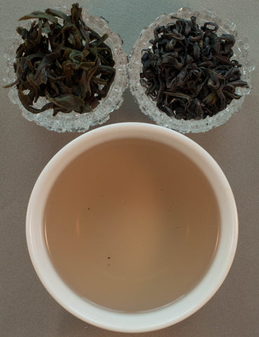 Uchawi Zambarau Purple Tea (SALE!!!)