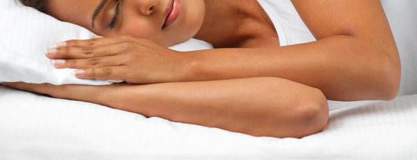 How To Sleep Your Way To Better Skin