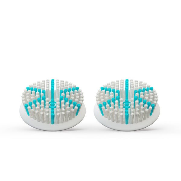 Orbital Facial Brush - Daily Care 2 pack