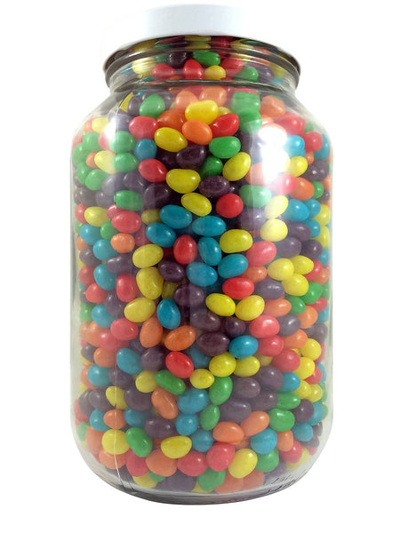 Giant Jar of Jelly Beans (3 litres)