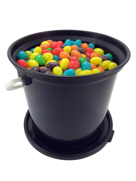 Bucket of Jelly Beans (1 litre)