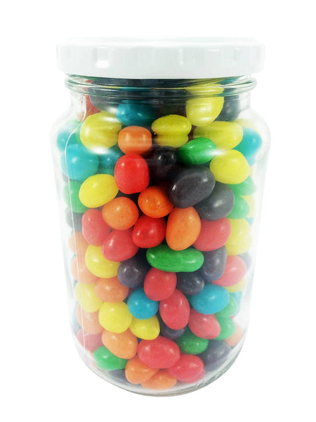 Jar of Jelly Beans (375 ml)