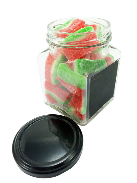 Fancy Jar of Watermelon Sweets (260 ml)