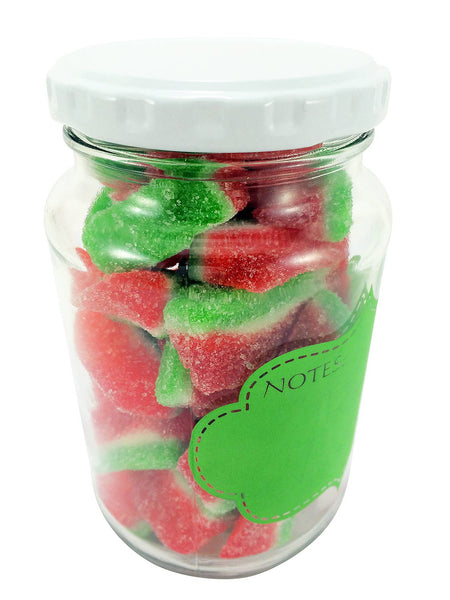 Jar of Watermelon Sweets (375 ml)