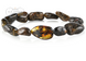 Baltic Amber Bracelet for Adults 1