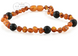 Baltic Amber Aromatherapy Necklace for Children 1