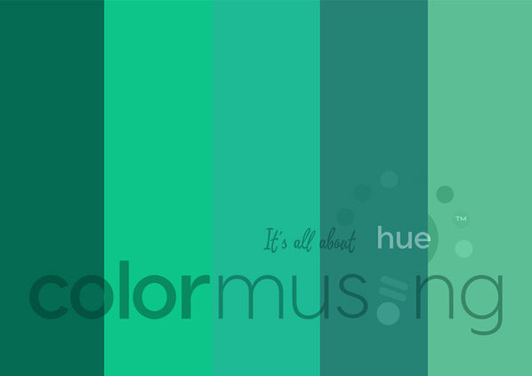 Birthstones III Color Palettes Curated Collection, instant-download set of 3 palettes (March/May/Sept), editable PSD/JPEG files