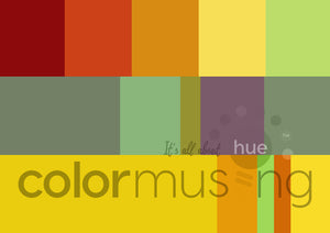 Farmer's Market I  Curated Color Palettes Collection, instant-download set of 3 palettes, editable PSD/JPEG files