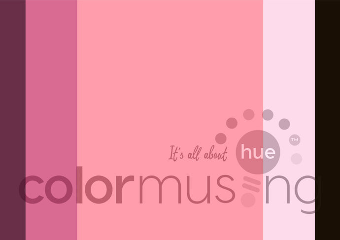 Place des Vosges Color Palette: Downloadable Editable PSD/JPEG Files