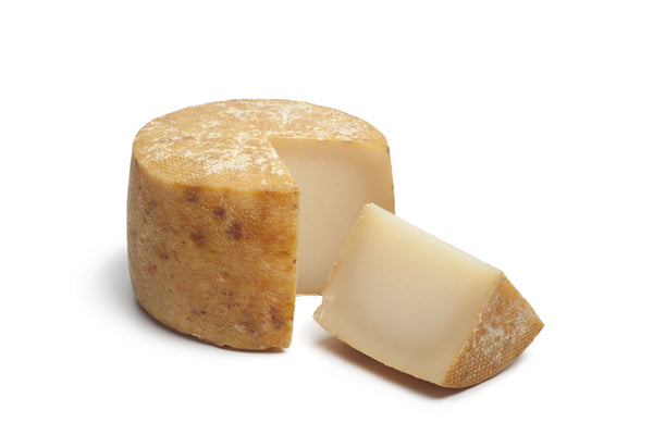 Basque Cheeses