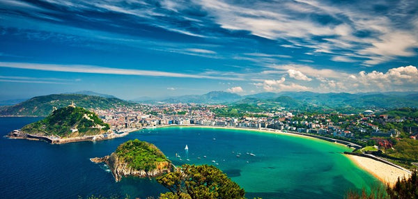 Basque Country Culinary trip July 25 - Aug 4, 2018 (Per person)