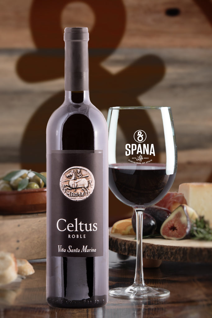 Celtus Roble 2016 750ml