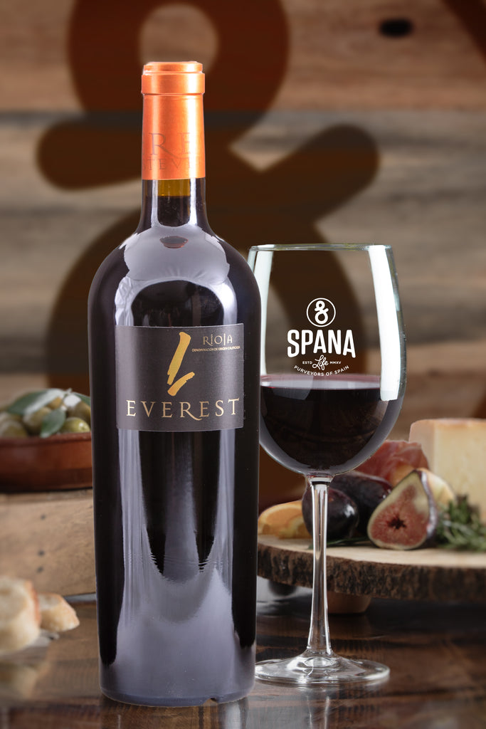 Everest, Rioja 750ml