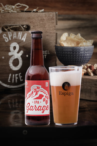 Garage IPA 11oz bottle