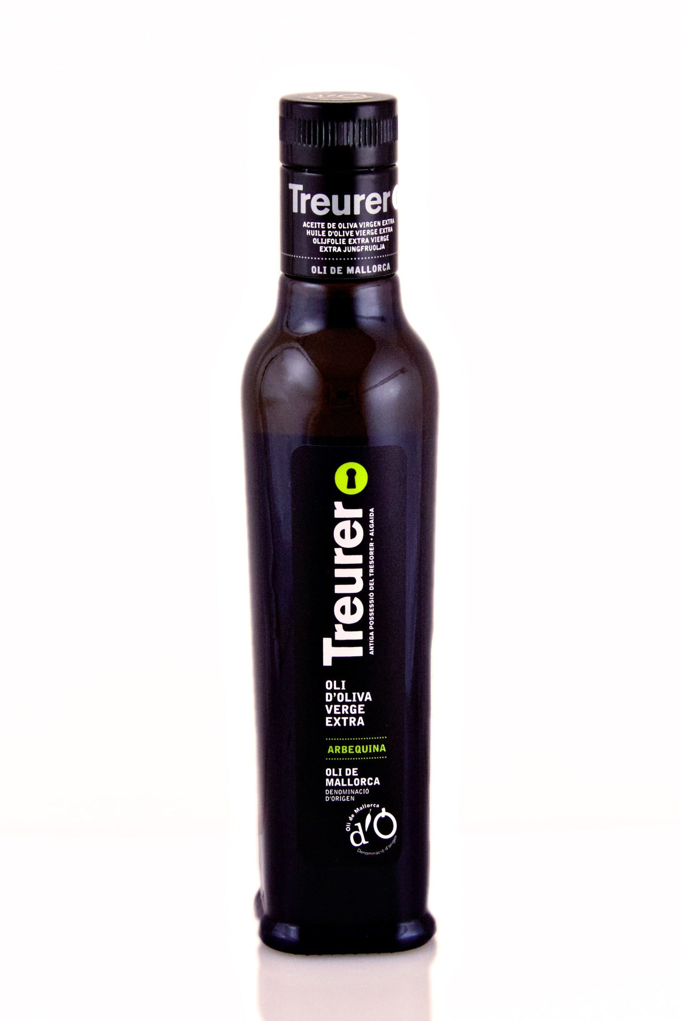 Treurer Extra Virgin Olive Oil from Mallorca 250ml