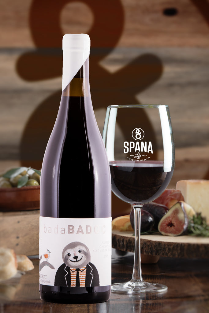 BadaBADOC Priorat 2015 750ml