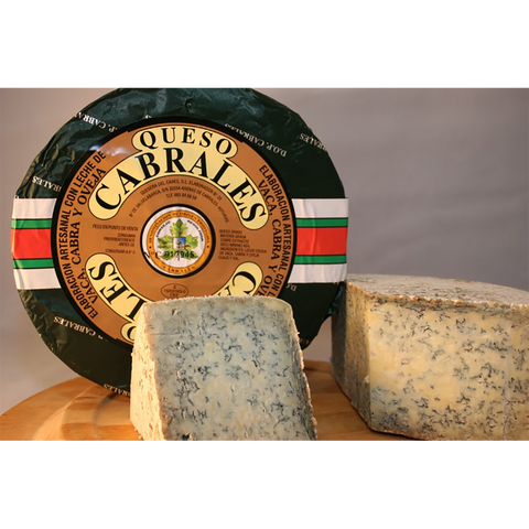 Cabrales Cheese 1lb