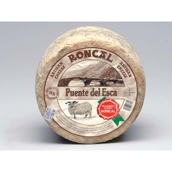 Roncal Cheese 1lb