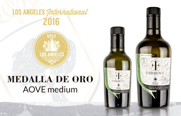 Experience Extra Virgin Olive Oil from Malaga 500ml