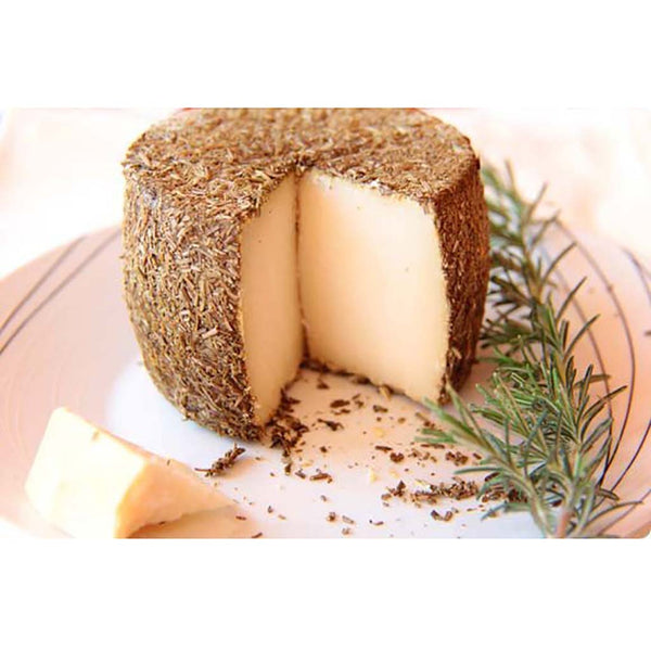 Rosemary Cheese