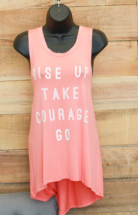 Rise Up Tank