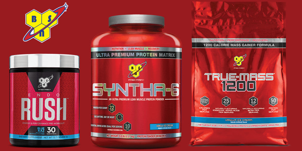 BSN Supplements
