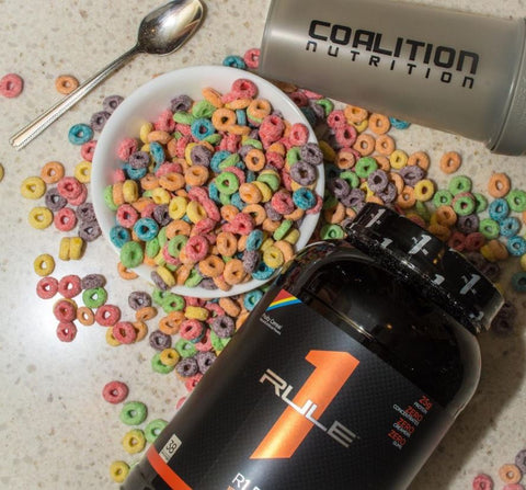 Rule One Protein R1