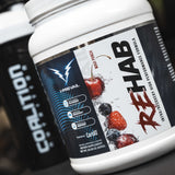 I-Prevail Supplements Rehab Maui Punch Coalition Nutrition