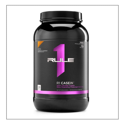 Rule One Casein Protein for Crossfit Athletes