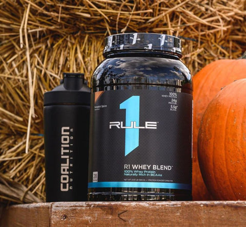 Rule One Protein Whey Blend