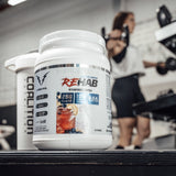 I-Prevail Supplements Rehab 2.0 Coalition Nutrition