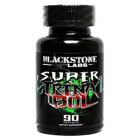 Best Cutting Prohormone of All Time