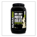 CoalitionNutrition,Nutra Bio - 100% Whey Isolate - CoalitionNutrition