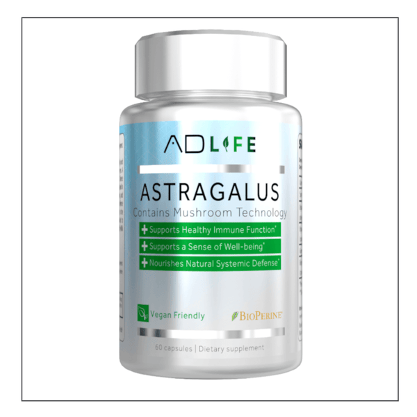 Project AD Astragulus