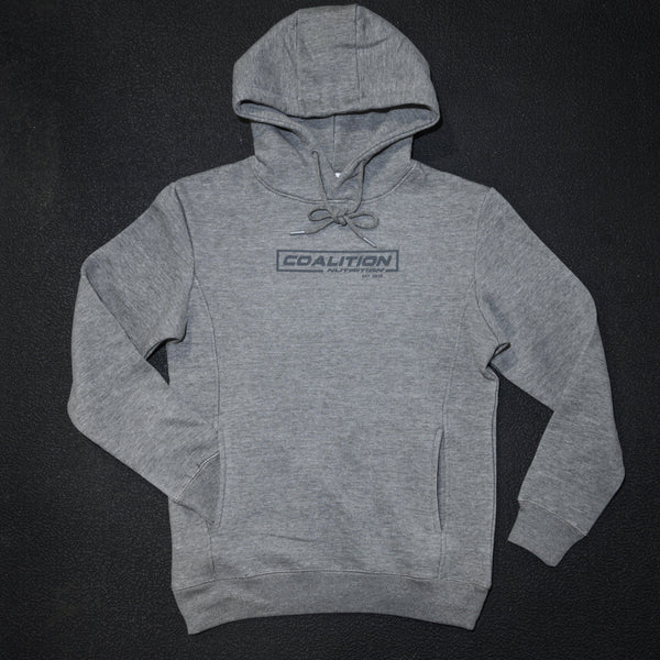 Coalition Nutrition Premium Pullover Hoody