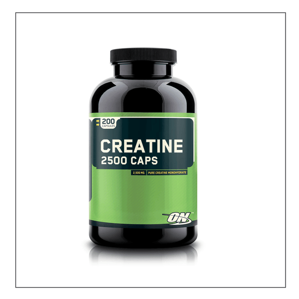 CoalitionNutrition,Optimum Nutrition Creatine 2500 - CoalitionNutrition