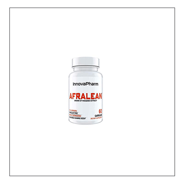 CoalitionNutrition,Innova Pharm - Afralean - CoalitionNutrition