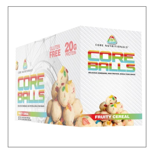 Core Nutritionals BALLS