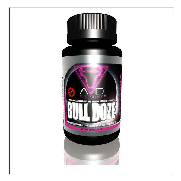 CoalitionNutrition,Project AD - Bull Doze - CoalitionNutrition
