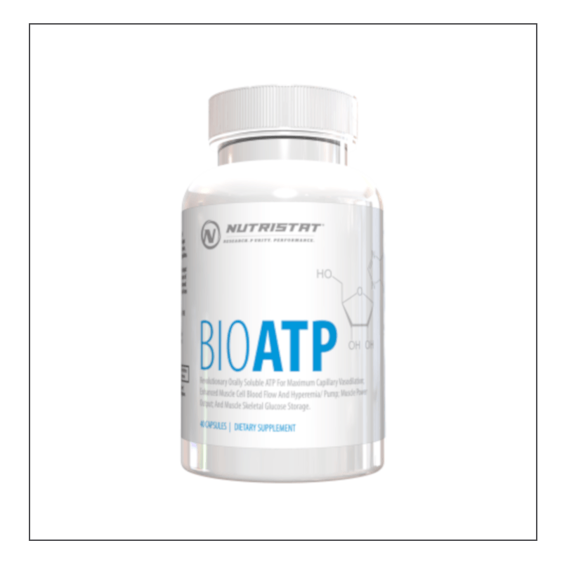 CoalitionNutrition,Nutristat Bio ATP - CoalitionNutrition
