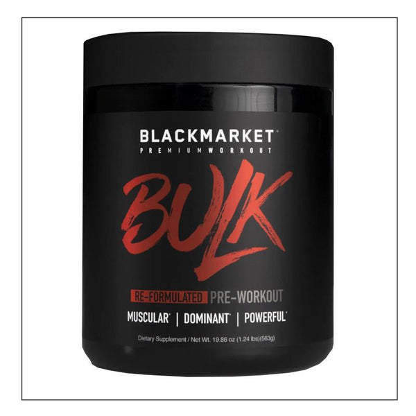 Black Market Labs - AdreNOlyn Bulk