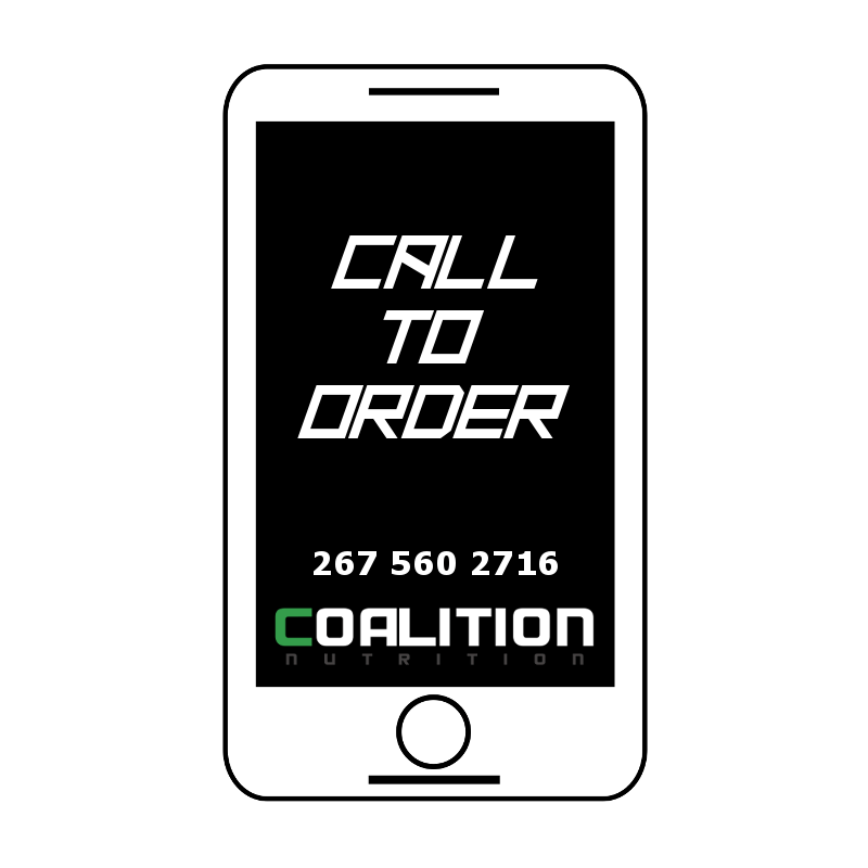 CoalitionNutrition,Project AD - Ravenous - CoalitionNutrition