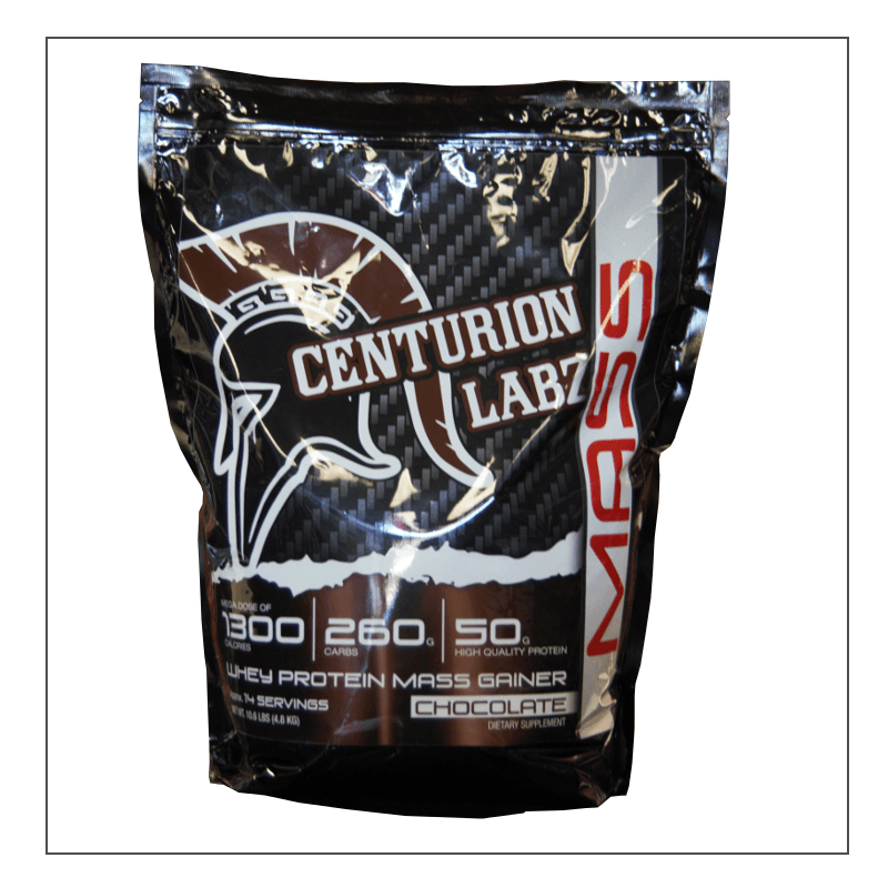 CoalitionNutrition,Centurion Labz Mass - CoalitionNutrition