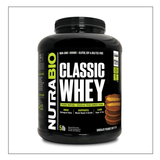 Nutra Bio Classic Whey 5lb Chocolate Peanut Butter